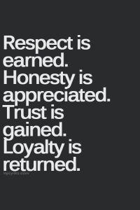 Respect Sidebar