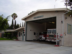 Orange, CA Fire Station #3