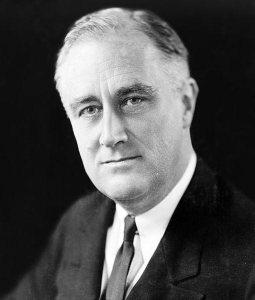 Franklin-D-Roosevelt